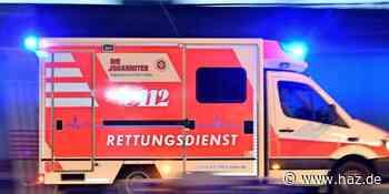Burgwedel: Fünf Verletzte bei zwei Verkehrsunfällen in Großburgwedel und Kleinburgwedel - Hannoversche Allgemeine