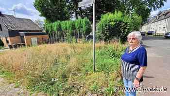 Oer-Erkenschwick: 84-Jährige ärgert sich über Wildwuchs beim Nachbarn - 24VEST