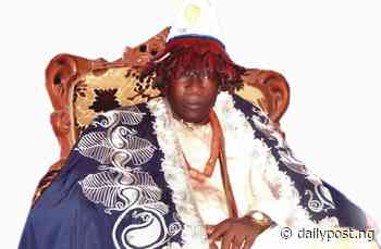 How scammers forged Attah Igala's signature to hold ICDA meeting in Kogi - Daily Post Nigeria