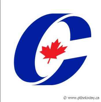 Peter MacKay reportedly sitting at 55% party support to lead Conservative Party of Canada - PTBO Today