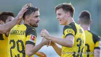 Borussia Dortmund: Abschied nach 14 Jahren! ER verlässt den BVB - Derwesten.de
