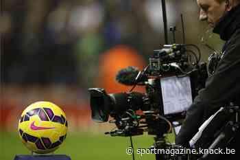 Hoe en waar kan je dit weekend Belgisch voetbal kijken?