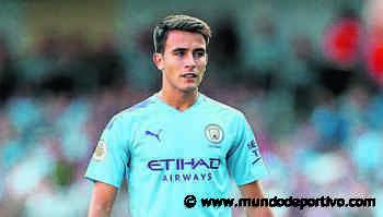 """Guardiola: """"Eric Garcia no quiere renovar con el Manchester City"""" - Mundo Deportivo"""