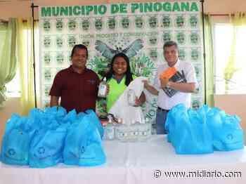 Alcaldesa de Metetí pide al Gobierno garantizar la 'tranquilidad' de pobladores de Darién por crisis migratoria - Mi Diario Panamá