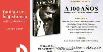 Fotos inéditas de Emiliano Zapata, en un libro - Diario de Morelos