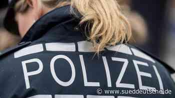 Unbekannter stiehlt Glocken von Ziegen auf Weide - Süddeutsche Zeitung