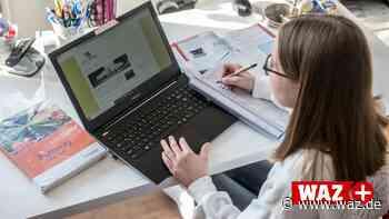 Corona: Stadt Bottrop leiht ärmeren Schülern mobile Computer - WAZ News
