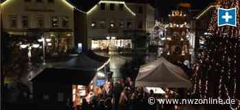 Herbstmarkt Und Glühweintreff In Westerstede: Im Sommer schon an Weihnachten denken - Nordwest-Zeitung