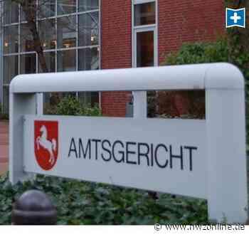 Prozess In Westerstede: Spielsucht endet für 23-Jährigen hinter Gittern - Nordwest-Zeitung