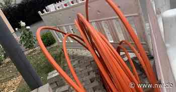 Glasfaserfirma macht in Salzkotten Druck auf Netzbetreiber - Neue Westfälische