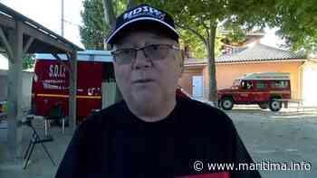 Martigues - Société - Incendie de Martigues: la cuisine centrale aux petits soins pour les pompiers - Maritima.info