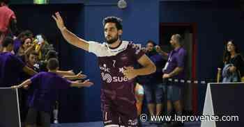 Handball - Nationale 1 : Lucas Ruiz arrive à Martigues - La Provence