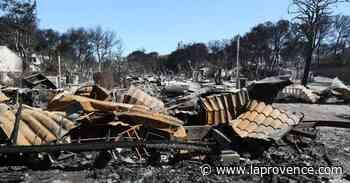 Vidéo - Incendie de Martigues : le témoignage des rescapés du camping des Tamaris entièrement ravagé par les flammes - La Provence