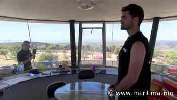 Martigues - Faits-divers - Feu de Martigues : C'est Paolo, guetteur à la vigie de Martigues, qui a donné l'alerte - Maritima.info