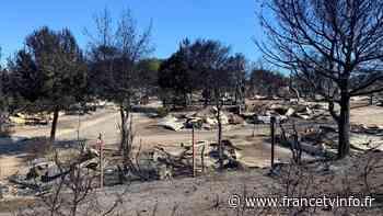 Bouches-du-Rhône : 2 700 personnes évacuées à Martigues - Franceinfo