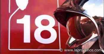 Vaucluse : 78 pompiers en renfort à Martigues - La Provence