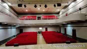 """VELLETRI - Bando di servizio per """"Pulizia del Teatro Artemisio e piano terra Casa Culture e Musica - Castelli Notizie"""