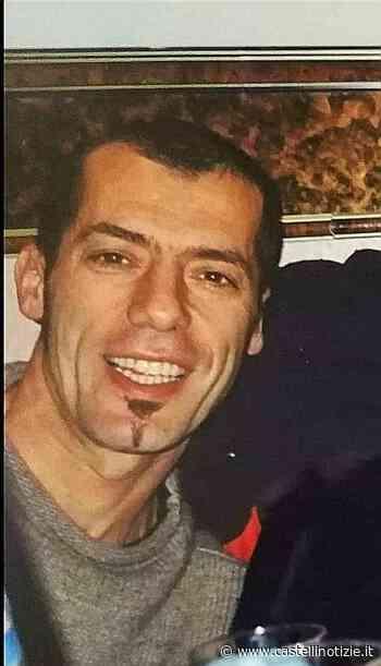 """Velletri piange la scomparsa di Cesare Gualtieri, aveva solo 55 anni: """"Il suo sorriso sarà indimenticabile"""" - Castelli Notizie"""