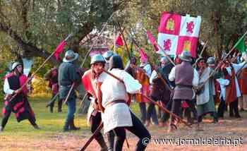 Rede Cultural Aljubarrota 1385 junta Alcobaça, Batalha e Porto de Mós - Jornal de Leiria