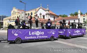 Leiria lança PasseArTe nos meses de Verão - Jornal de Leiria