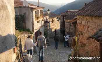Covid-19: Norte do distrito de Leiria sem casos activos - Jornal de Leiria