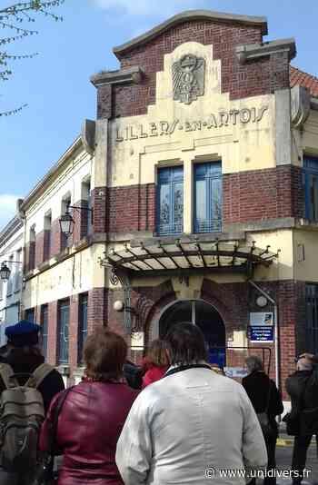 Visite guidée Bureau d'information touristique de Lillers Lillers - Unidivers
