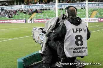 Ligue 1 - Ligue 2 : Medriapro a versé la première traite de son contrat avec la LFP
