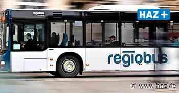 Garbsen: Bushaltestelle 410 am Rathaus wird verlegt - Hannoversche Allgemeine