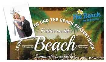 "Emmi & Willnowski ""Der Wahnsinn geht weiter"" - Kultur on the Beach - Garbsen City News - Garbsen City News"