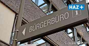 Garbsen: Schnellere Terminvergabe im Bürgerbüro - Hannoversche Allgemeine