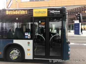 Bereich Garbsen: regiobus Linie 410 betroffen - Garbsen City News - Garbsen City News