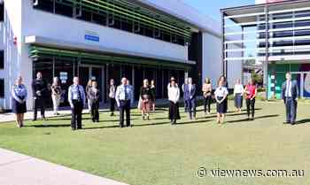 Minister opens new Maroochydore Community Corrections office - View News Sunshine Coast