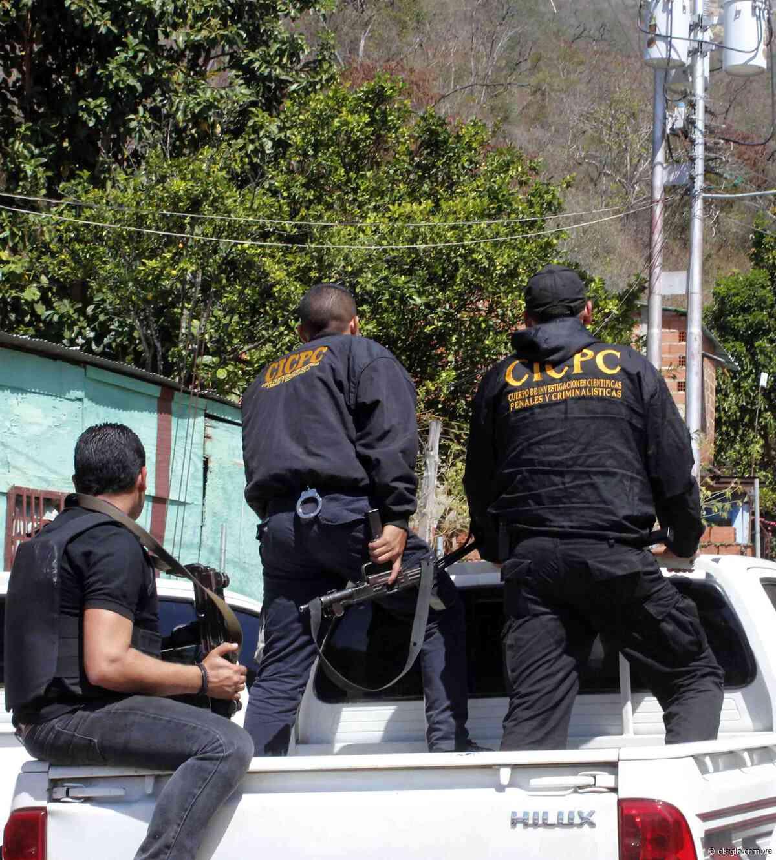 Hallaron muerto a septuagenario en Zona Industrial de Cagua - Diario El Siglo