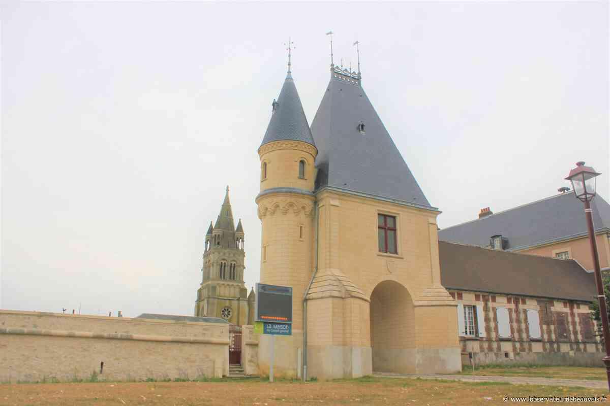 Jeu-Patrimoine : une question sur la ville de Bresles… - L'observateur de Beauvais