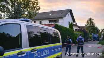 Hanau: Bluttat in Erlensee: Verdächtigen festgenommen Polizei hat schrecklichen Verdacht - op-online.de