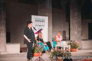 """""""Velletri Libris"""" - Una serata di testimonianze e storie con la giornalista Valentina Bisti - Castelli Notizie"""