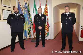 I maggiori Gismondi e Biancucci promossi al grado di colonnelli dei carabinieri di Ascoli - Farodiroma