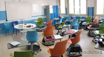 Santa Marina, iniziano i lavori: garantita scuola per ogni ordine e grado - Info Cilento