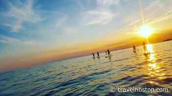A Grado, l'Isola del Sole e del Benessere, per fare il pieno di energia e salute - Travelnostop.com