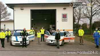 Coronavirus, a Campoformido volontari in prima linea nell'emergenza - Nordest24.it