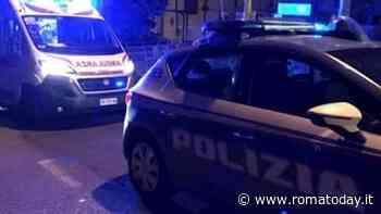 Colli Aniene, picchia con un casco l'ex compagna e i suoi familiari accorsi in aiuto