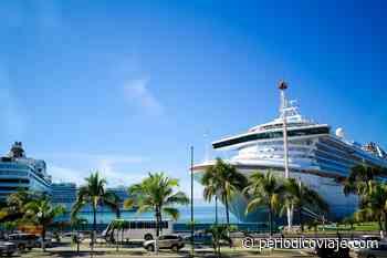Puerto Vallarta se prepara para recibir cruceros - Periódico Viaje