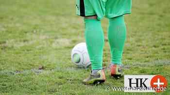 VfR Dostluk spielt in Zellerfeld, auch VfL 08 Herzberg testet - HarzKurier
