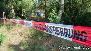 Gewalttat in Herzberg: Rätsel um Tod eines 32-jährigen Mannes - Lausitzer Rundschau