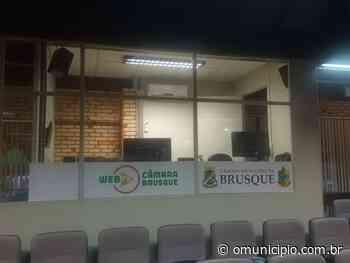 Sala de vídeo da Câmara de Brusque terá nome de ex-servidor vítima da Covid-19 - O Munícipio