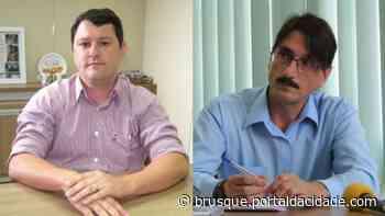 Presidente do PT de Brusque solicita que MP investigue fala de Humberto Fornari - ®Portal da Cidade | Brusque