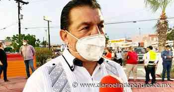 Solamente cuando se vive COVID-19, uno entiende: Alcalde La Paz - Diario El Independiente BCS