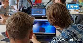 Uni Lübeck: Informatik-Summer-Camp erstmals nur digital