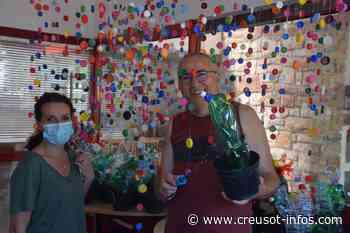 LE CREUSOT : Les décors sont prêts pour la clôture des Beaux Bagages - Creusot-infos.com
