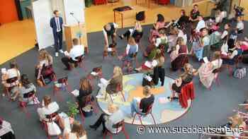 Gespräch ohne Schüler - Süddeutsche Zeitung